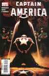 Captain America #47 comic books - cover scans photos Captain America #47 comic books - covers, picture gallery
