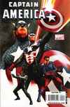 Captain America #600 comic books - cover scans photos Captain America #600 comic books - covers, picture gallery