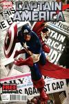 Captain America #15 comic books for sale
