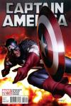 Captain America #2 comic books for sale