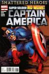 Captain America #8 comic books for sale