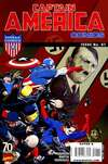 Captain America Comics 70th Anniversary Special comic books