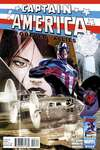 Captain America: Forever Allies #3 comic books - cover scans photos Captain America: Forever Allies #3 comic books - covers, picture gallery