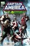 Captain America: Hail Hydra #2 Comic Books - Covers, Scans, Photos  in Captain America: Hail Hydra Comic Books - Covers, Scans, Gallery