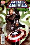 Captain America: Hail Hydra #5 Comic Books - Covers, Scans, Photos  in Captain America: Hail Hydra Comic Books - Covers, Scans, Gallery