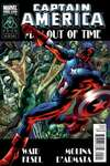 Captain America: Man Out of Time #5 Comic Books - Covers, Scans, Photos  in Captain America: Man Out of Time Comic Books - Covers, Scans, Gallery