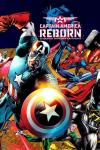 Captain America: Reborn #6 comic books - cover scans photos Captain America: Reborn #6 comic books - covers, picture gallery