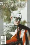 Captain America: The Chosen #2 comic books - cover scans photos Captain America: The Chosen #2 comic books - covers, picture gallery