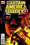 Captain America and Bucky #625 Comic Books - Covers, Scans, Photos  in Captain America and Bucky Comic Books - Covers, Scans, Gallery