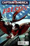 Captain America and the Falcon Comic Books. Captain America and the Falcon Comics.
