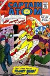 Captain Atom #78 Comic Books - Covers, Scans, Photos  in Captain Atom Comic Books - Covers, Scans, Gallery