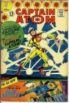 Captain Atom #83 comic books - cover scans photos Captain Atom #83 comic books - covers, picture gallery