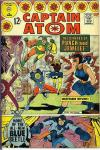 Captain Atom #85 comic books - cover scans photos Captain Atom #85 comic books - covers, picture gallery