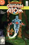 Captain Atom #11 Comic Books - Covers, Scans, Photos  in Captain Atom Comic Books - Covers, Scans, Gallery