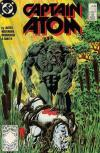 Captain Atom #17 Comic Books - Covers, Scans, Photos  in Captain Atom Comic Books - Covers, Scans, Gallery