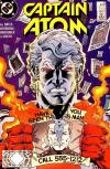 Captain Atom #18 Comic Books - Covers, Scans, Photos  in Captain Atom Comic Books - Covers, Scans, Gallery