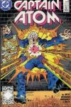 Captain Atom #19 Comic Books - Covers, Scans, Photos  in Captain Atom Comic Books - Covers, Scans, Gallery