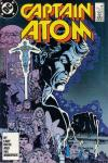 Captain Atom #2 comic books for sale