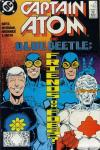 Captain Atom #20 Comic Books - Covers, Scans, Photos  in Captain Atom Comic Books - Covers, Scans, Gallery