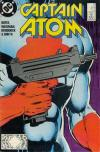 Captain Atom #21 Comic Books - Covers, Scans, Photos  in Captain Atom Comic Books - Covers, Scans, Gallery