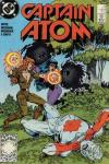 Captain Atom #22 Comic Books - Covers, Scans, Photos  in Captain Atom Comic Books - Covers, Scans, Gallery