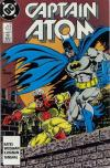 Captain Atom #33 comic books - cover scans photos Captain Atom #33 comic books - covers, picture gallery