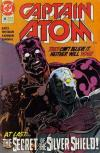 Captain Atom #35 comic books - cover scans photos Captain Atom #35 comic books - covers, picture gallery