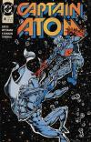 Captain Atom #36 comic books - cover scans photos Captain Atom #36 comic books - covers, picture gallery