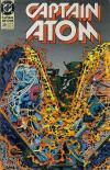 Captain Atom #39 Comic Books - Covers, Scans, Photos  in Captain Atom Comic Books - Covers, Scans, Gallery