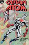 Captain Atom #41 comic books - cover scans photos Captain Atom #41 comic books - covers, picture gallery