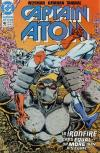 Captain Atom #45 comic books - cover scans photos Captain Atom #45 comic books - covers, picture gallery