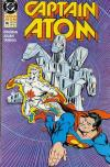 Captain Atom #46 comic books - cover scans photos Captain Atom #46 comic books - covers, picture gallery