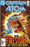Captain Atom #5 Comic Books - Covers, Scans, Photos  in Captain Atom Comic Books - Covers, Scans, Gallery