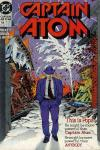 Captain Atom #51 comic books for sale