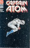 Captain Atom #52 comic books - cover scans photos Captain Atom #52 comic books - covers, picture gallery
