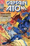 Captain Atom #54 comic books for sale