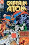 Captain Atom #55 Comic Books - Covers, Scans, Photos  in Captain Atom Comic Books - Covers, Scans, Gallery