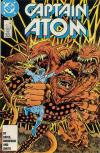 Captain Atom #6 Comic Books - Covers, Scans, Photos  in Captain Atom Comic Books - Covers, Scans, Gallery