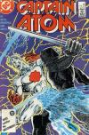Captain Atom #7 comic books for sale