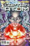 Captain Atom #1 Comic Books - Covers, Scans, Photos  in Captain Atom Comic Books - Covers, Scans, Gallery