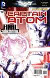 Captain Atom #11 comic books for sale