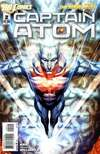 Captain Atom #2 Comic Books - Covers, Scans, Photos  in Captain Atom Comic Books - Covers, Scans, Gallery