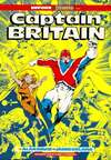Captain Britain #1 comic books for sale