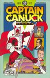 Captain Canuck Reborn #0 comic books for sale