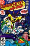 Captain Carrot and His Amazing Zoo Crew Comic Books. Captain Carrot and His Amazing Zoo Crew Comics.