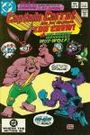 Captain Carrot and His Amazing Zoo Crew #11 comic books - cover scans photos Captain Carrot and His Amazing Zoo Crew #11 comic books - covers, picture gallery