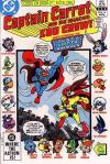 Captain Carrot and His Amazing Zoo Crew #14 comic books for sale