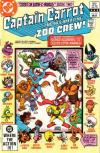 Captain Carrot and His Amazing Zoo Crew #15 comic books for sale