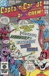 Captain Carrot and His Amazing Zoo Crew #18 comic books - cover scans photos Captain Carrot and His Amazing Zoo Crew #18 comic books - covers, picture gallery