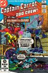 Captain Carrot and His Amazing Zoo Crew #6 comic books - cover scans photos Captain Carrot and His Amazing Zoo Crew #6 comic books - covers, picture gallery
